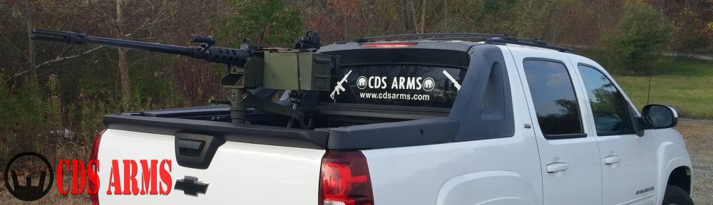 CDS ARMS