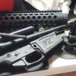 AR-15 Gunsmithing