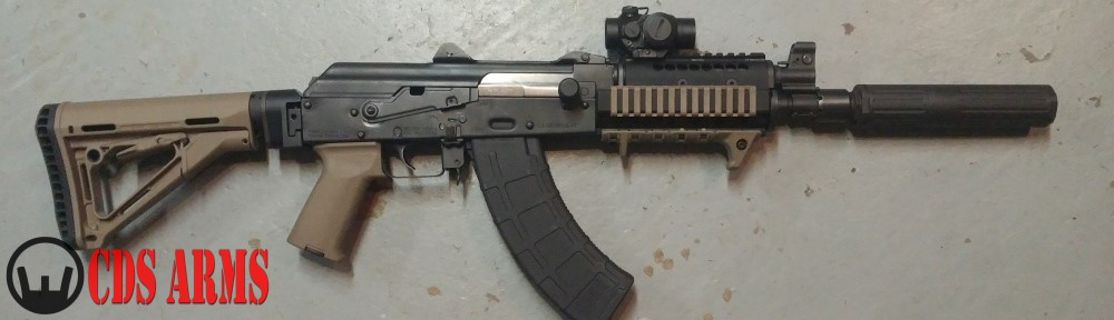 CDS ARMS / FREEDOM SECURITY